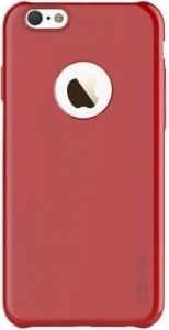 Чехол для iPhone 6/6S (4.7'') Devia Chic Passion Red