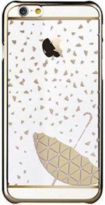 Чехол для iPhone 6/6S (4.7'') Devia Umbrella Champagne Gold