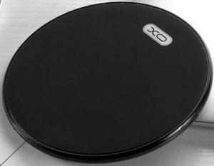 Беспроводное зарядное устройство XO WX002 Wireless Charger Black