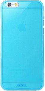 Чехол для iPhone 6 Plus / 6S Plus (5.5'') Remax 0.5mm Blue PC