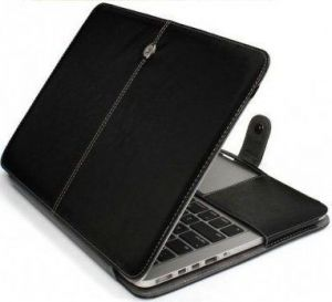 Чехол для Apple MacBook 12 TTX Black