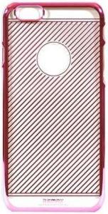 Чехол для iPhone 6/6S (4.7'') Remax Shadow PC Red