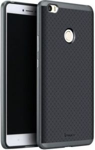 Чехол для Xiaomi Mi Max iPaky TPU+PC Black/Gray