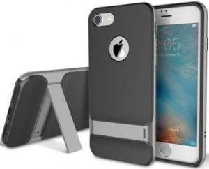 Чехол для iPhone 8 / 7 (4.7'') Rock Royce Series Grey