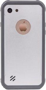 Водонепроницаемый и противоударный чехол для iPhone 8/7 (4.7'') Bolish Waterproof Case Gray (G747)