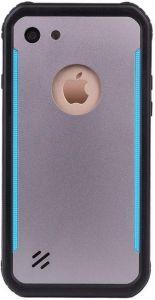 Водонепроницаемый и противоударный чехол для iPhone 8/7 (4.7'') Bolish Waterproof Case Blue (G747)