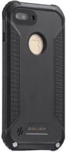 Водонепроницаемый и противоударный чехол для iPhone 8 Plus / 7 Plus (5.5'') Bolish Waterproof Case Black (I755)