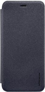 Чехол для Xiaomi Mi 5c Nillkin Sparkle Series Black