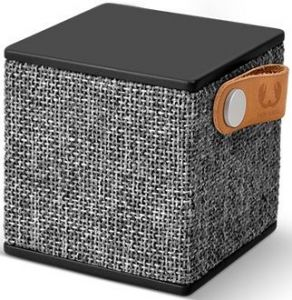 Портативная колонка Fresh 'N Rebel Rockbox Cube Fabriq Edition Bluetooth Speaker Concrete (1RB1000CC)