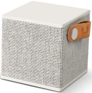 Портативная колонка Fresh 'N Rebel Rockbox Cube Fabriq Edition Bluetooth Speaker Cloud (1RB1000CL)
