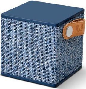 Портативная колонка Fresh 'N Rebel Rockbox Cube Fabriq Edition Bluetooth Speaker Indigo (1RB1000IN)