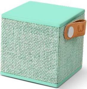 Портативная колонка Fresh 'N Rebel Rockbox Cube Fabriq Edition Bluetooth Speaker Peppermint (1RB1000PT)