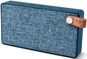 Акустическая система Fresh 'N Rebel Rockbox Slice Fabriq Edition Bluetooth Speaker Indigo (1RB2500IN)