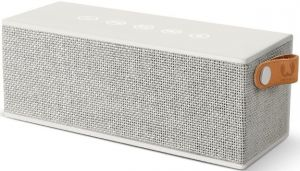 Акустическая система Fresh 'N Rebel Rockbox Brick Fabriq Edition Bluetooth Speaker Cloud (1RB3000CL)