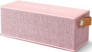 Акустическая система Fresh 'N Rebel Rockbox Brick Fabriq Edition Bluetooth Speaker Cupcake (1RB3000CU)