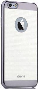 Чехол для iPhone 6/6S (4.7'') Devia Star Gun Black