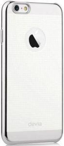 Чехол для iPhone 6/6S (4.7'') Devia Star Silver