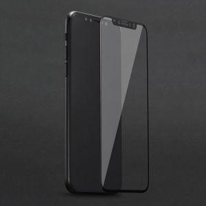 Защитное 3D-стекло для iPhone X/XS COTEetCI 4D full-screen Glass Black (GS8101-BK)