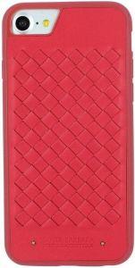 Чехол для iPhone 8/7/6S/6 (4.7'') Santa Barbara Polo & Racquet Club Ravel Red (SB-IP7SPRAV-RED)