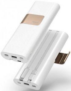 Внешний аккумулятор iWalk Secretary Plus 20000mAh White (SBS200Q)