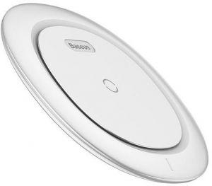 Беспроводное зарядное устройство Baseus UFO Desktop Wireless Charger White (WXFD-02)