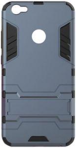 Ударопрочный чехол-подставка для Xiaomi Redmi Note 5A Prime/Y1 Transformer Metal Slate