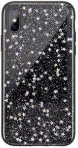 Чехол для iPhone X SwitchEasy Flash Case White Star (GS-81-444-20)