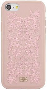 Чехол для iPhone 8/7 (4.7'') Luna Aristo Bess Case Pink (LA-IP8BES-PNK)