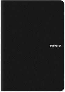 Чехол для iPad 9.7'' (2017/2018) SwitchEasy CoverBuddy Folio Black (GS-109-30-155-11)
