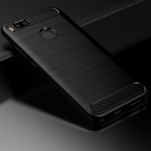 TPU чехол iPaky Slim Series для Xiaomi Mi 5X / Mi A1 Черный