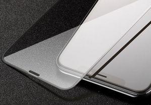 Защитное 3D-стекло для iPhone XS MAX (6.5'') WK Kingkong 4D Curved Tempered Glass Black (WTP-010)