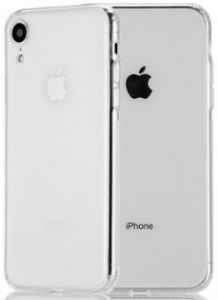 Чехол для iPhone XR (6.1'') WK Leclear Case Clear (WPC-105)
