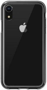 Чехол для iPhone XR (6.1'') Switcheasy Crush Case Ultra Black (GS-103-45-168-19)