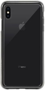Чехол для iPhone XS MAX (6.5'') Switcheasy Crush Case Ultra Black (GS-103-46-168-19)
