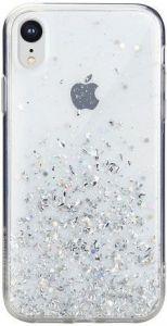 Чехол для iPhone XR (6.1'') Switcheasy Starfield Case Ultra Clear (GS-103-45-171-20)