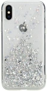 Чехол для iPhone XS MAX (6.5'') Switcheasy Starfield Case Ultra Clear (GS-103-46-171-20)