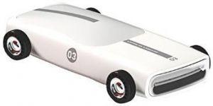 Внешний аккумулятор 3Life Car Power Bank 6500 mAh White