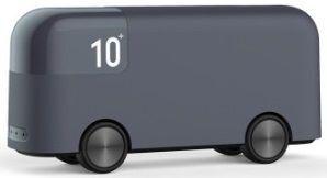 Внешний аккумулятор 3Life London Bus Power Bank 6500mAh Grey