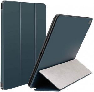 Чехол для iPad Pro 11'' (2018) Baseus Simplism Y-Type Leather Case Blue (LTAPIPD-ASM03)