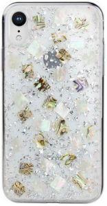 Чехол для iPhone XR (6.1'') SwitchEasy Flash Case Conch (GS-103-45-160-87)