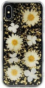 Чехол для iPhone XS MAX (6.5'') SwitchEasy Flash Case Daisy ( GS-103-46-160-88)