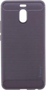 TPU чехол iPaky Slim Series для Meizu M6 Note Серый