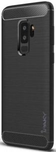 Чехол для Samsung Galaxy S9 Plus (G965) iPaky Slim Series Black