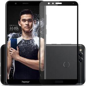 Защитное стекло ArmorStandart Full-Screen для Huawei Honor 7X Black