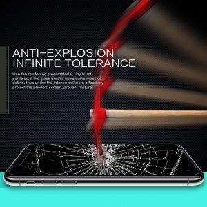 "Защитное стекло для iPhone X / XS (5.8"") Nillkin Anti-Explosion Glass (H+)"