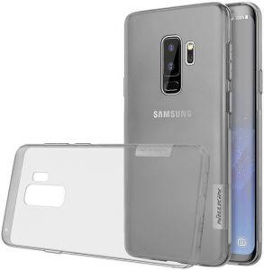 Чехол Nillkin Nature Series для Samsung Galaxy S9+ Серый (прозрачный)