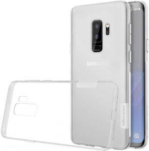 Чехол Nillkin Nature Series для Samsung Galaxy S9+ Бесцветный (прозрачный)