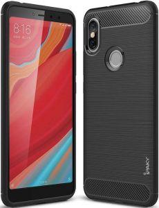 Чехол iPaky Slim Series для Xiaomi Redmi S2 Черный