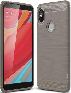Чехол iPaky Slim Series для Xiaomi Redmi S2 Серый