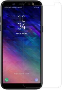 Защитное стекло для Samsung Galaxy A6 (2018) Nillkin Anti-Explosion Glass (H)